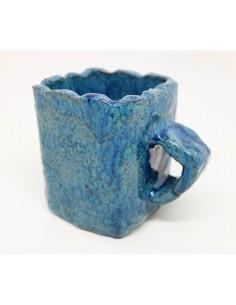kubek ceramika rękodzieło